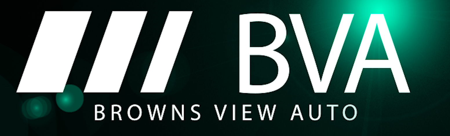 Brown's View Detailing